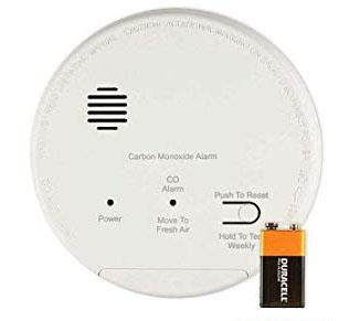Gentex Smoke Detector